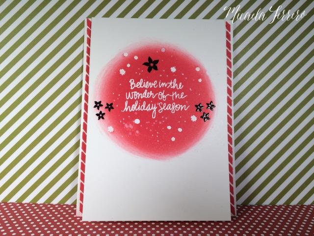 Especial de Navidad Dia 9
