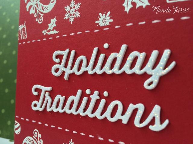 Especial de Navidad dia 11 detalle