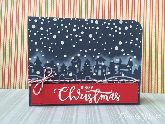 Especial de Navidad Día 12