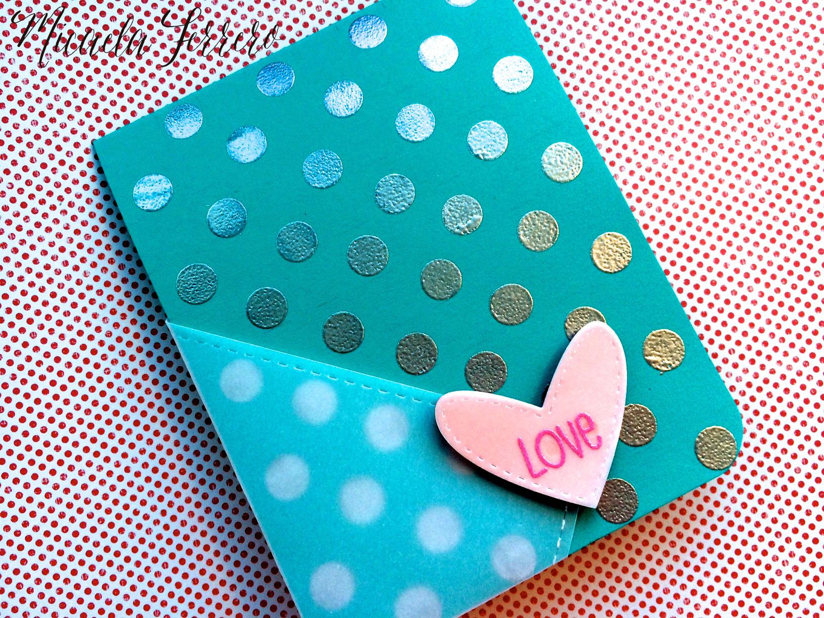 Delicado Amor Micaela Ferrero - Como-se-hace-una-tarjeta-de-navidad